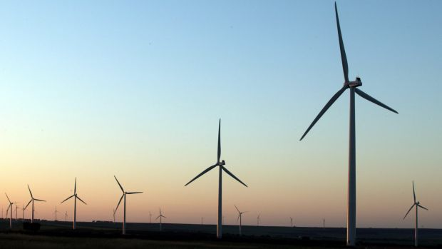 Australia's renewable energy sector is on the cusp of a $10-billion revival, according to EY.