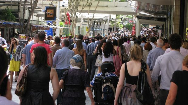 Queen Street Mall is a beautiful shopping area in Brisbane, with shops ranging from Coles to Chanel and everything in between. Whether you're looking for a high-end shopping experience or just want to pick something up, you're likely to find what your after/5(21).