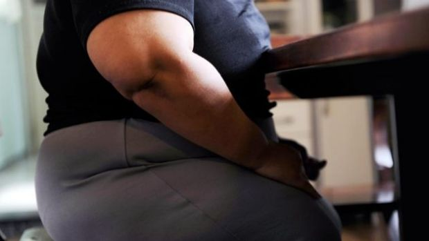 Obesity is now blamed for around 5 per cent of all deaths worldwide, according to the report by consultants McKinsey ...
