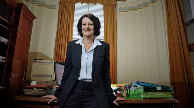 State funding: Louise Asher says new money will support a range of activities in the games industry - if the government ...
