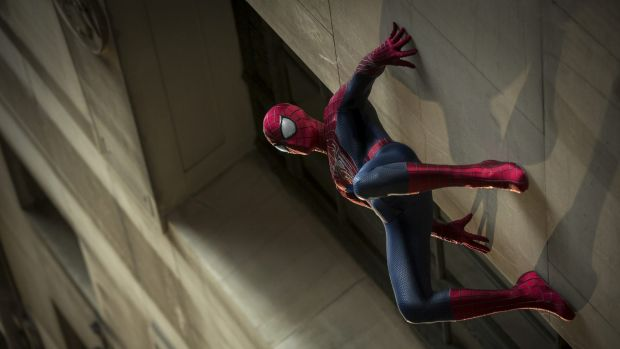Researchers have created a new adhesive that allows humans to scale walls like your friendly neighbourhood Spider-Man.