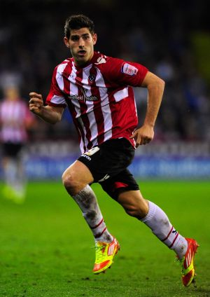Convicted rapist Chedwyn Evans was initially allowed to train with Sheffield United following his release.