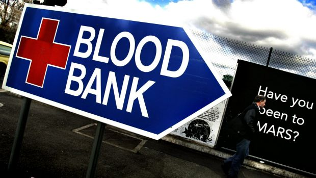"""""""Tainted blood"""" victims and their families are still outraged at the government responses to a health system failure in ..."""