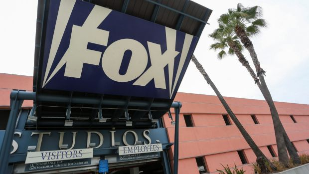 Fox reported a 9 per cent drop in underlying fourth quarter revenues to $US6.21 billion, versus the previous quarter, ...