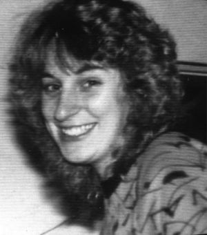Janine Balding was 20 when she was abducted and murdered.