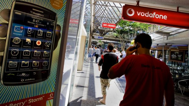 Vodafail aftermath: Any sale would come at a critical time for Vodafone Australia.