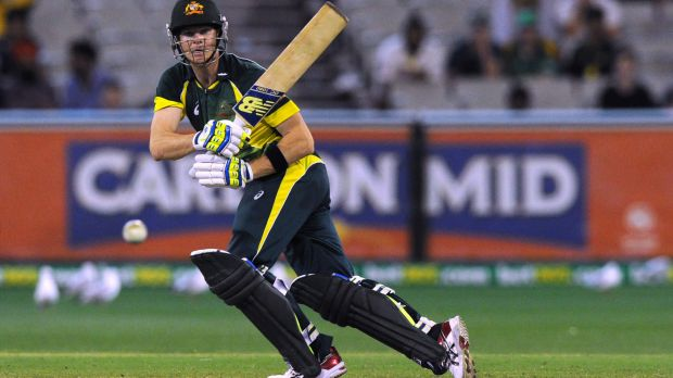 Leg injury: Steve Smith is out of the Sheffield Shield clash with South Australia.