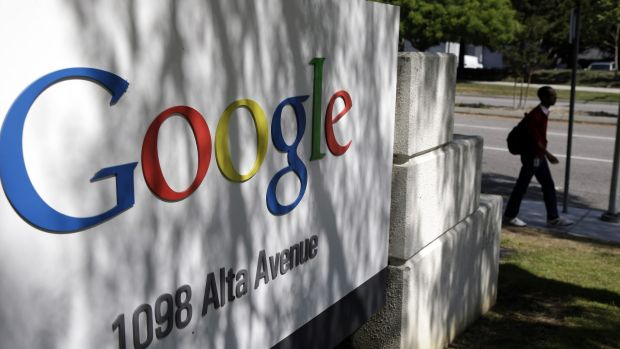 Dominant: European politicians have grown increasingly concerned about Google's command of the online industry.