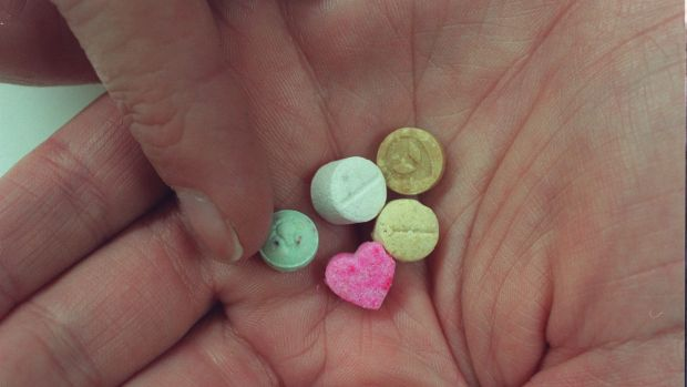 A lawyer is worried pill testing will leave facilitators open to criminal charges