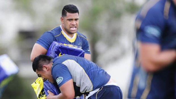 Scott Sio is set to start on the bench after recovering from off-season knee and elbow injuries.