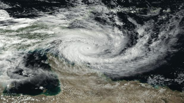 Cyclones have caused billions of dollars of damage to Queensland.