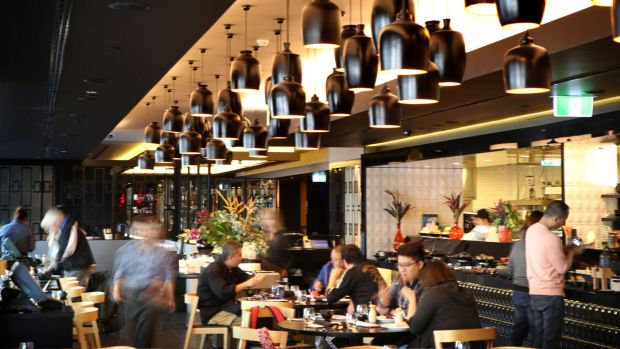 Sokyo continues to operate after the NSW Food Authority advised the restaurant's processes and hygiene systems were robust.