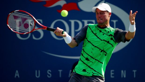 Lleyton Hewitt can help change the game of tennis, says Craig Tiley.