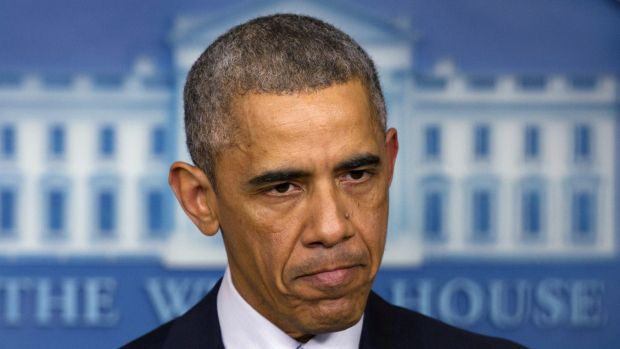 """""""Irritations or indignities'': Barack Obama has revealed his experiences with racism."""