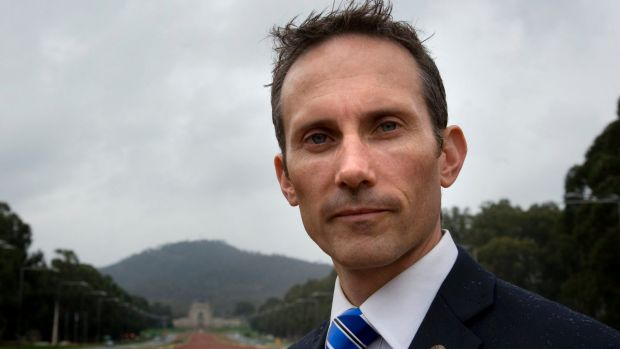 Andrew Leigh says Australia cannot afford to be complacent about its corporate tax settings.