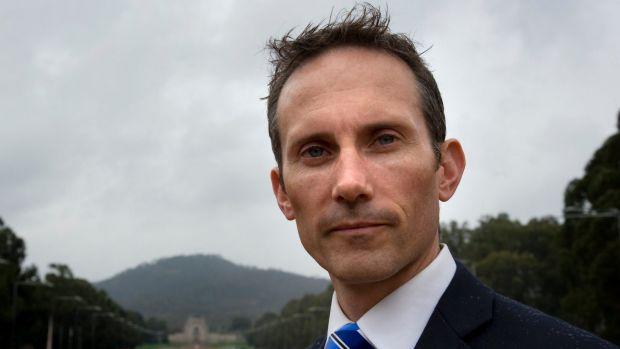 Shadow assistant treasurer Andrew Leigh said Labor was concerned about the impact of a GST rise on household budgets.