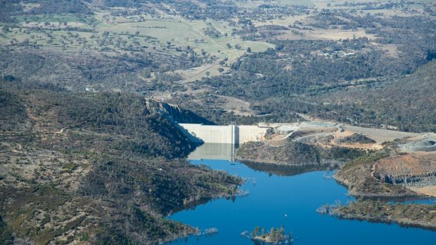 Canberra's water and sewerage charges will be reviewed under the direction of senior public servant Peter Grant.