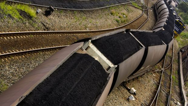 Fast-tracked or sidelined: Coal and other fossil fuels face climate limits.