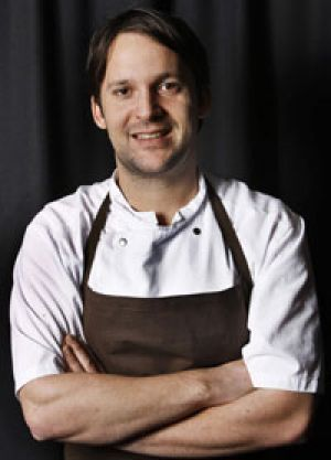 Local roots ... Rene Redzepi, the chef at the world's best restaurant, Noma.