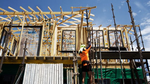 Home loan rates might fall in the new year.