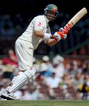 Former Test player Matthew Hayden said the shocking incident shouldn't spell the end for the bouncer.