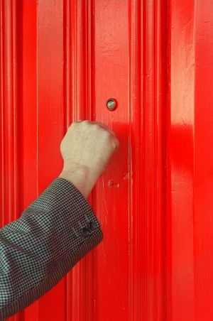 Knock, knock: An interesting pick for investors?