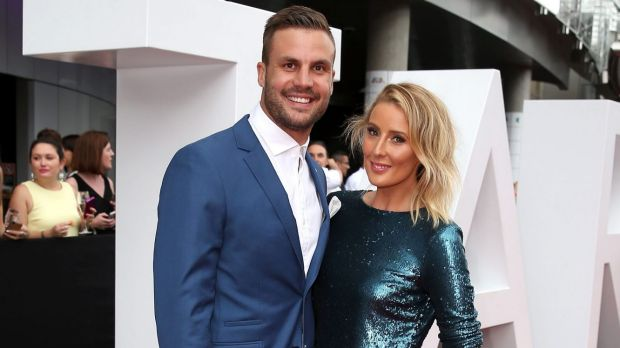 "Beau Ryan's wife Kara said she was ""worried"" for him after his alleged affair with Hi-5 star Lauren Brant."