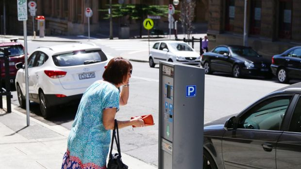 Do it yourself: cars of the future will find their own parking, a futurist says.