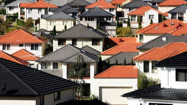 The Murray inquiry recommends scrapping tax breaks for property.