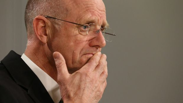 """The state cannot discriminate, and if it does so, that is an abuse of power"": Liberal Democrat David Leyonhjelm."