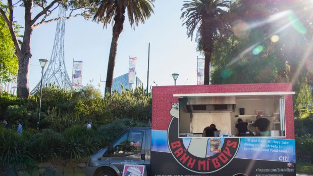 Food trucks have spread around the world. Are mobile boutiques next?