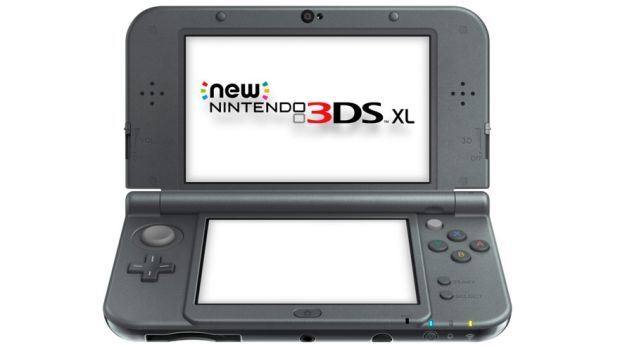 The New Nintendo 3DS consoles are  refinements of the four-year-old 3DS hardware.