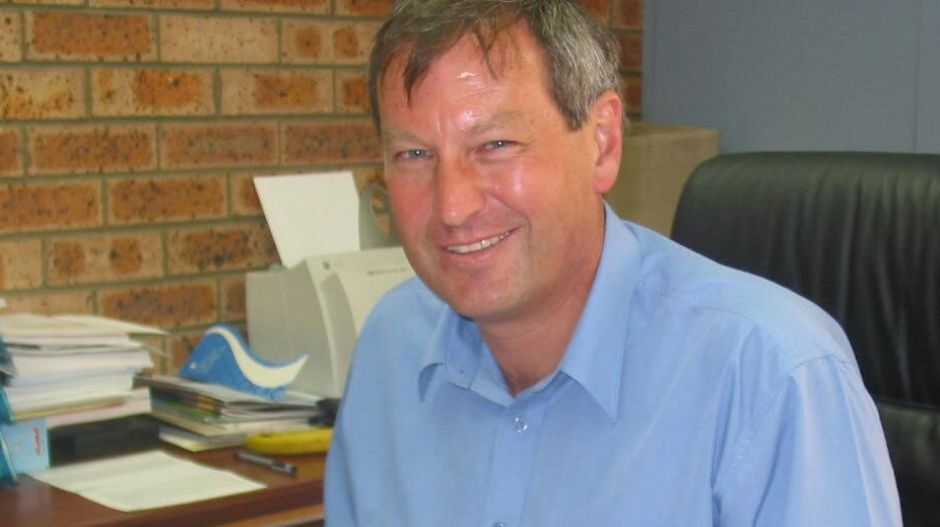 Maurice van Ryn, who was jailed for paedophilia offences, said anti-libido drugs freed him of his deviant sexual urges.