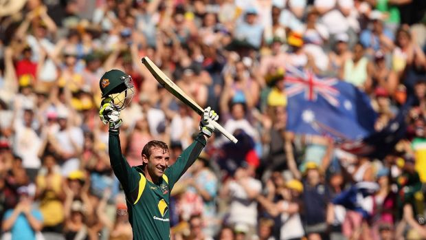 """""""Cricket was Phillip's life, and we as a family shared that love of the game with him."""""""