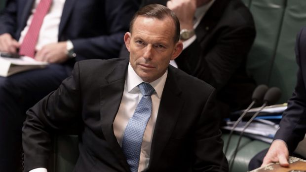 Prime Minister Tony Abbott promised not to increase the rate of GST before the last federal election.