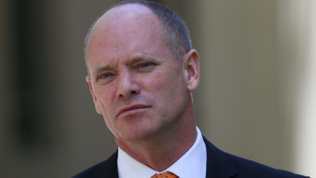 "Premier Campbell Newman has admitted Labor could win the election, saying it would cause ""chaos"" for Queensland."