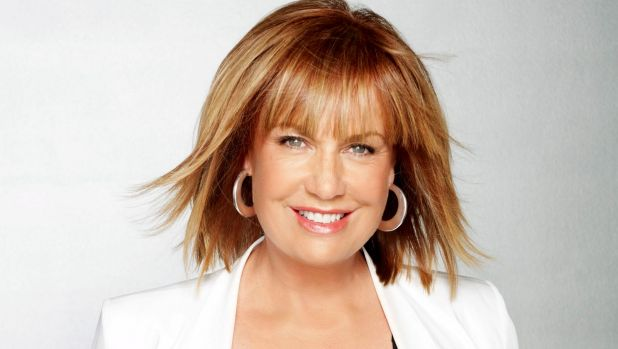There is speculation Stefanovic could replace Tracy Grimshaw on A Current Affair.