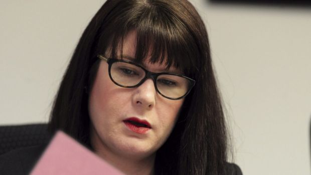 Brianna Heseltine has missed out on a spot in Labor's line-up for the next election.