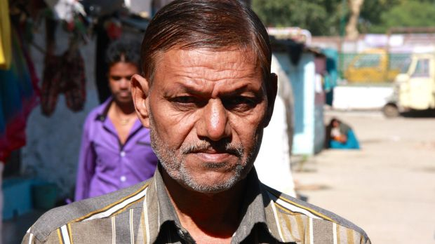 Irfan Ali, whose pregnant wife died as a result of the Bhopal chemical leak, the world's worst recorded industrial ...