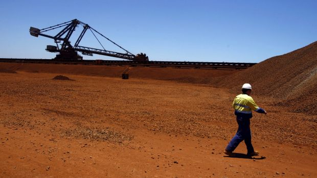 Mining powerhouse WA is fighting for a fair share in the distribution of the GST.