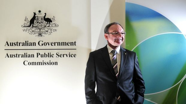Departing: Public Service Commissioner Stephen Sedgwick, who retires this month.