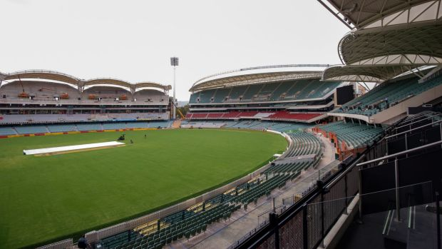 Phillip Hughes' adopted home - the Adelaide Oval - will likely host the first Test of the summer.