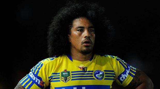 Off to England: Former Kiwis prop Fuifui Moimoi has signed a contract with English club Leigh.