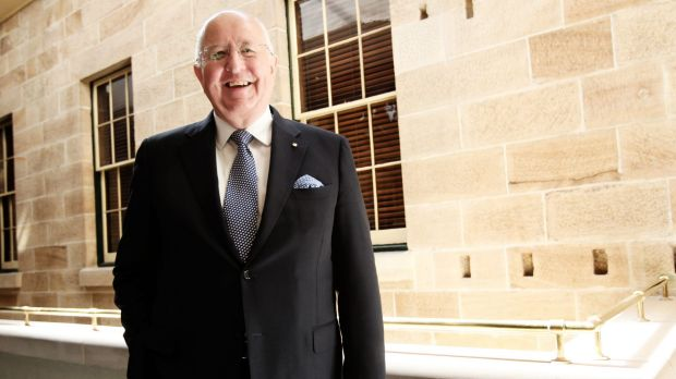 Sam Walsh's promise to Rio shareholders could lead to depleted cash reserves.