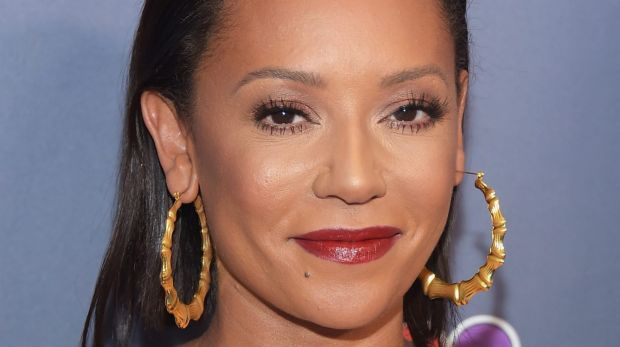 High libido: Mel B opens up about former relationships.