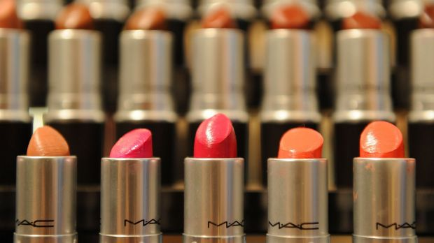 Target Australia said the suspect cosmetics were bought from an official M.A.C wholesaler and shipped into Australia via ...