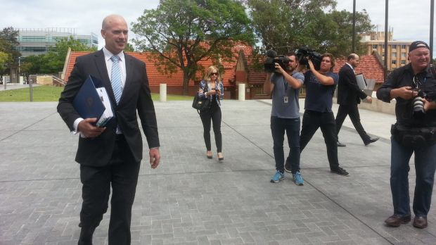 WA Transport Minister Dean Nalder is under fire over the Perth Freight Link project.
