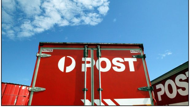 Getting customer information has helped reduce missed deliveries.
