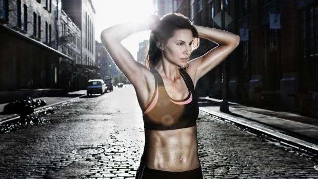 Exercise: A vehicle for narcissistic self-torture?