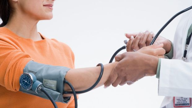 """Still alive: GP co-payments may be """"gone""""  but a discretionary fee is another name for pain."""